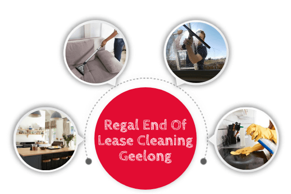 Bond Back Cleaning Geelong